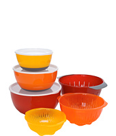 OXO - Good Grips® 9-Piece Nesting Bowls & Colander Set