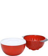 OXO - Good Grips® 3-Piece Large Bowl & Colander Set