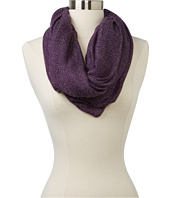 Echo Design - Metallic Infinity Loop Scarf