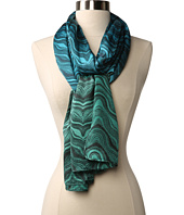 Echo Design - Textural Waves Scarf