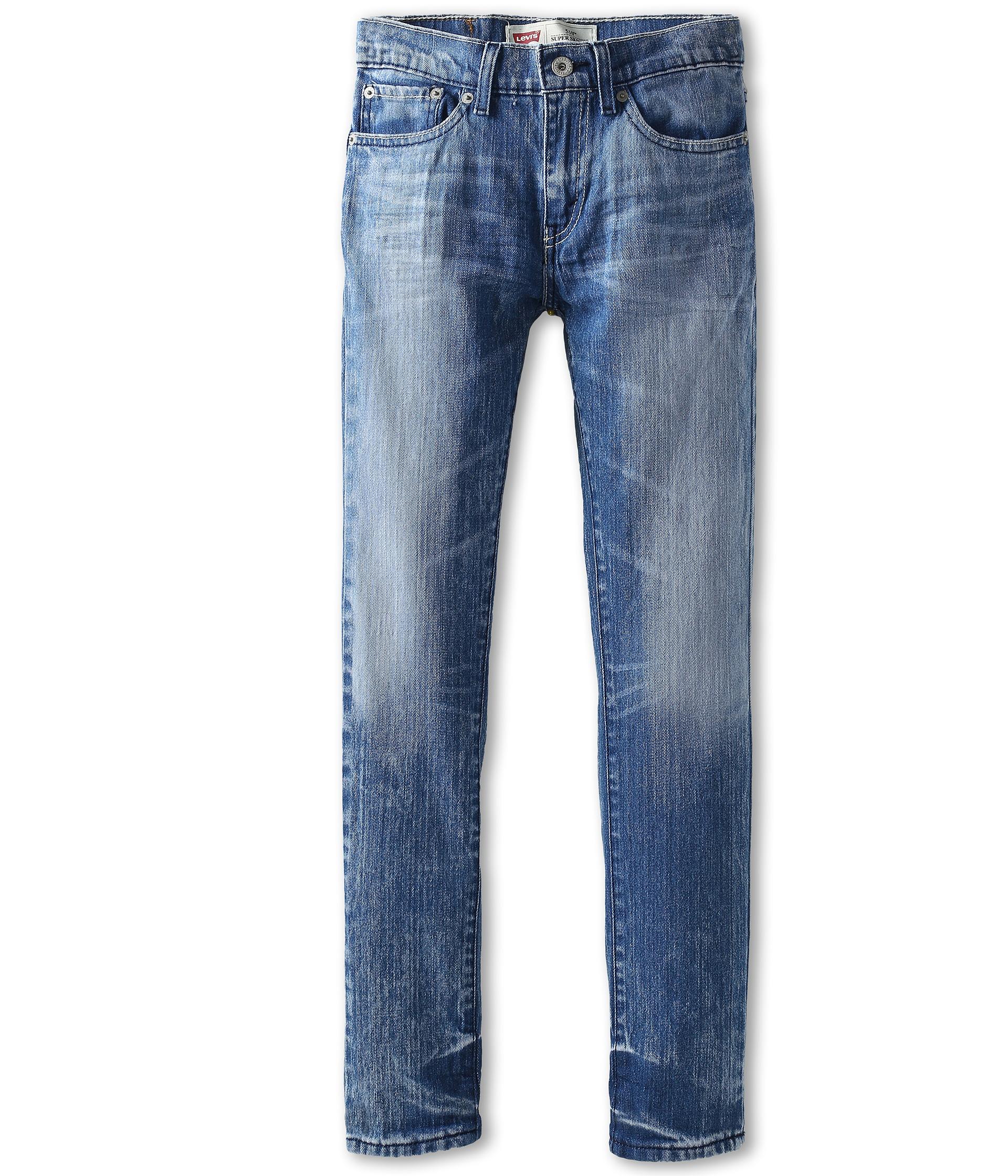 Levis Kids Boys 510 Super Skinny Jeans Big Kids Polyvore | Male Models Picture