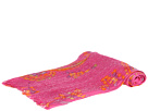 LAUREN Ralph Lauren - Jessica with Sequins Scarf (Pink Ruby)