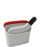 OXO - Good Grips® Compact Dustpan & Brush Set