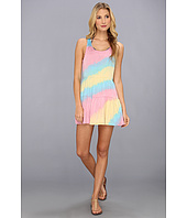 MINKPINK - Rainbow Popsicle Dress