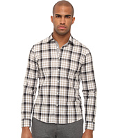 Michael Kors Collection - Ryan Check Shirt