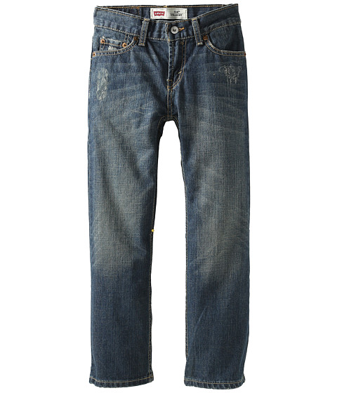 Levi's® Kids 514™ Straight - Slim (Big Kids)