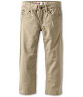 Levi's® Kids - 514™ Straight Brushed Twill Jean (Big Kids)