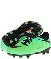 Nike Kids - Jr Hypervenom Phelon FG (Toddler/Little Kid/Big Kid)