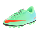 Nike Kids Jr Mercurial Vortex FG-R