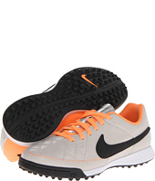 Nike Kids - Jr Tiempo Genio Leather TF (Toddler/Little Kid/Big Kid)