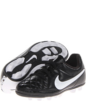 Nike Kids - Jr Tiempo Rio II FG-R Soccer (Toddler/Little Kid/Big Kid)