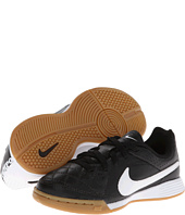 Nike Kids - Jr Tiempo Genio Leather Indoor (Toddler/Little Kid/Big Kid)