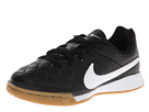 Nike Kids Jr Tiempo Genio Leather Indoor