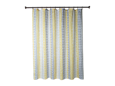 InterDesign Moxi Shower Curtain Free Shipping BOTH Ways