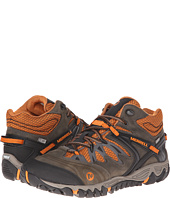 Merrell - Allout Blaze Mid Waterproof