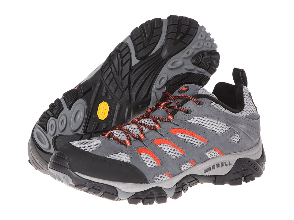 Merrell - Moab Ventilator (Granite/Lantern) Men