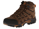 Merrell Moab Peak Mid Ventilator Waterproof