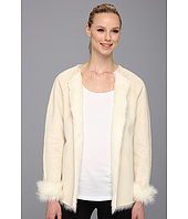 Calvin Klein - Toscana Faux Fur Jacket