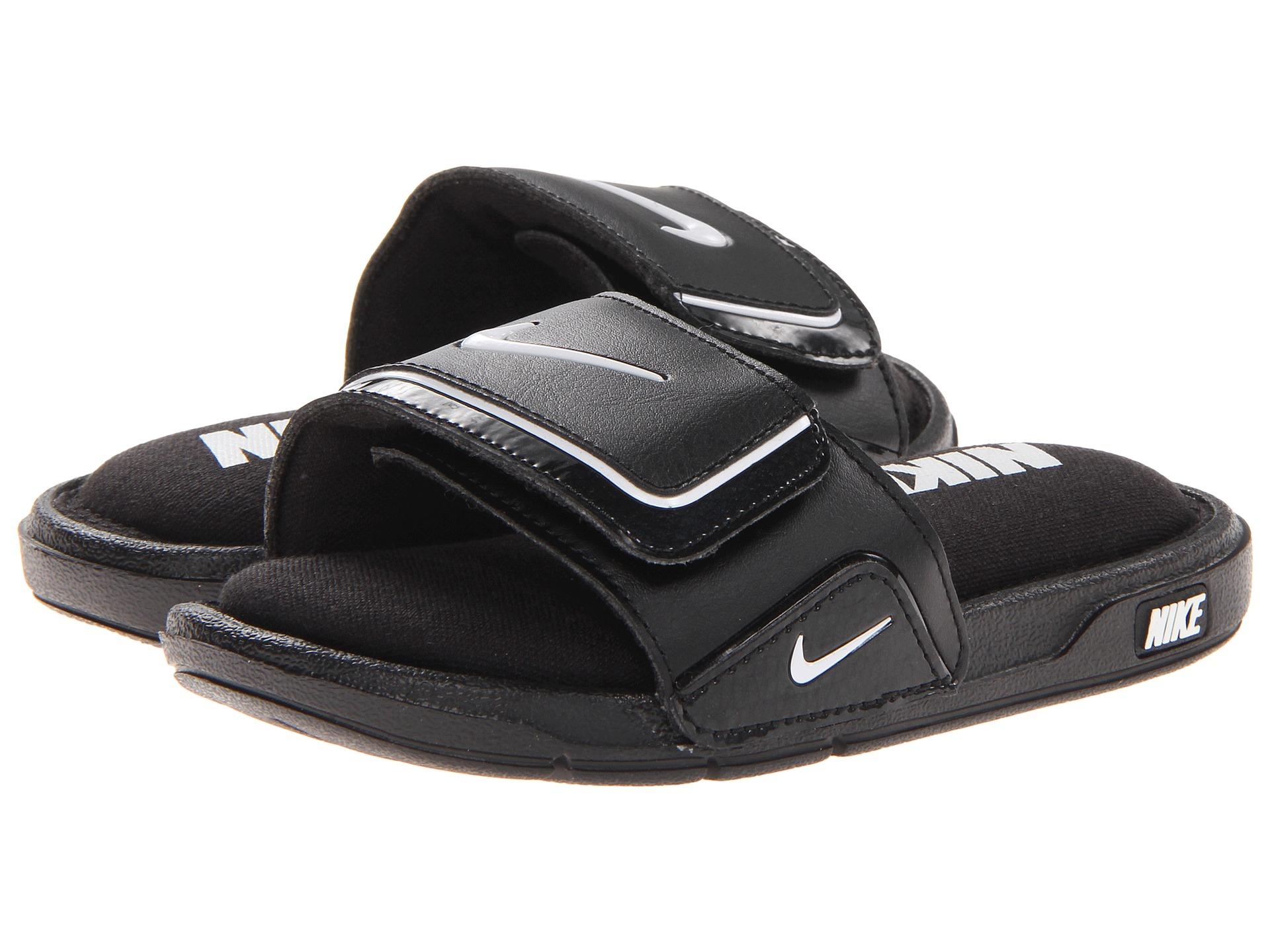 Baby Nike Slides