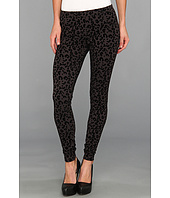 C&C California - Flocked Cheetah Legging