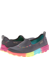 SKECHERS KIDS - Go Walk 2 81031L (Little Kid/Big Kid)