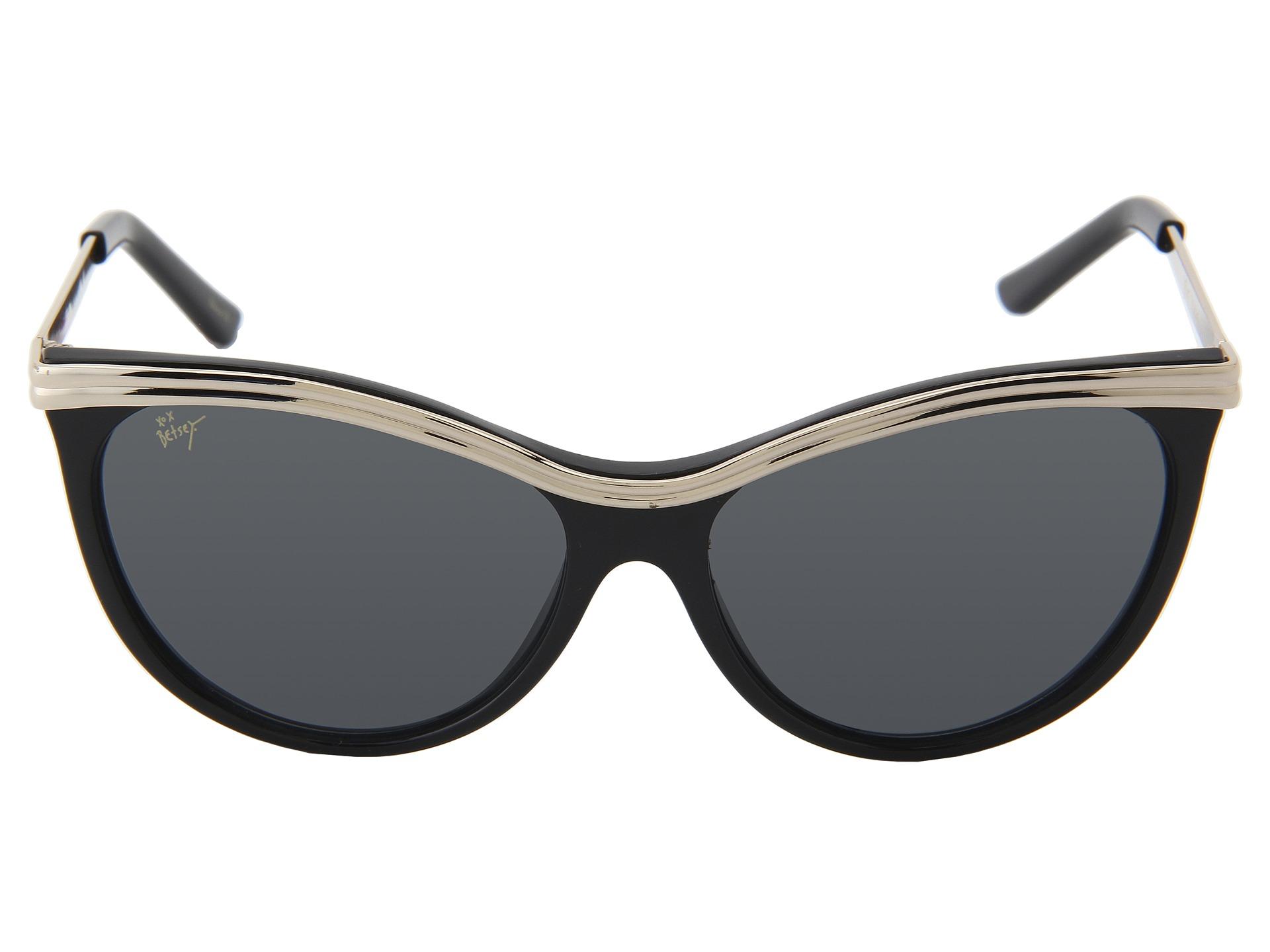 Betsey Johnson Sunglasses Groupon Goods | www.tapdance.org