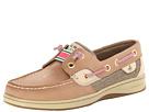 Rainbow Slip-on Boat Shoe