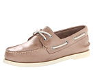Sperry Top-Sider - A/O 2-Eye Free Time (Tan) - Footwear