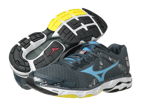 Sale alerts for Mizuno Wave® Inspire 10 - Covvet