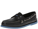 Sperry Top-Sider - A/O Gore (Black/Blue) - Footwear
