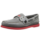 Sperry Top-Sider - A/O Gore (Grey/Red) - Footwear