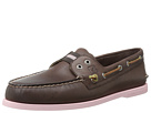 Sperry Top-Sider - A/O Gore (Brown/Pink) - Footwear