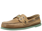 Sperry Top-Sider - A/O Gore (Tan/Teal)