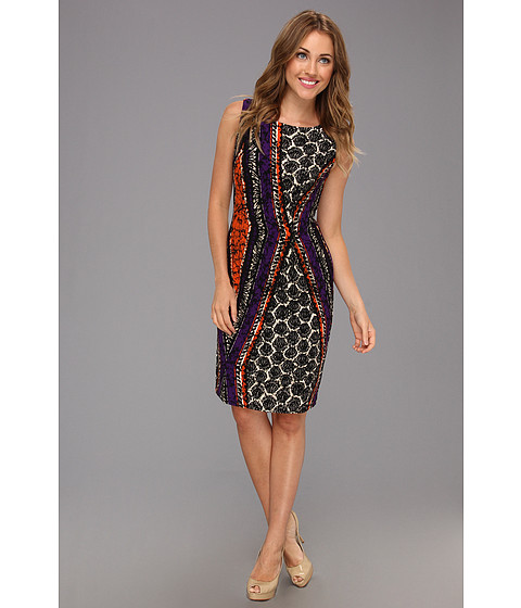 Nine West Tribal Fossil Dress
