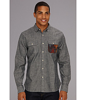 Lifetime Collective - Daniel L/S Button Up Shirt