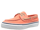 Sperry Top-Sider - Bahama 2 Eye Washable (Red) - Footwear