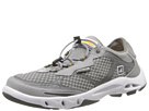 Sperry Top-Sider - H2O Escape Bungee (Grey) - Footwear