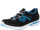 Sperry Top-Sider - Shock Light Bungee with ASV (Black/Blue) - Footwear