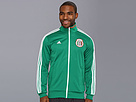 adidas - FMF Track Jacket - Mexico (Vivid Green/Dark Green) - Apparel