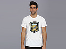 adidas - SLD Country Crest Tee - Argentina (White) - Apparel