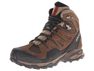 Salomon - Conquest GTX (Shrew/Burro/Deep Red) -