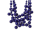 Kenneth Jay Lane Multi Bead Necklace