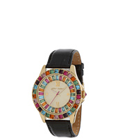 Betsey Johnson - BJ00004-29 Analog Crystals Watch