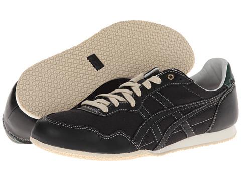 black tiger onitsuka serrano shoes