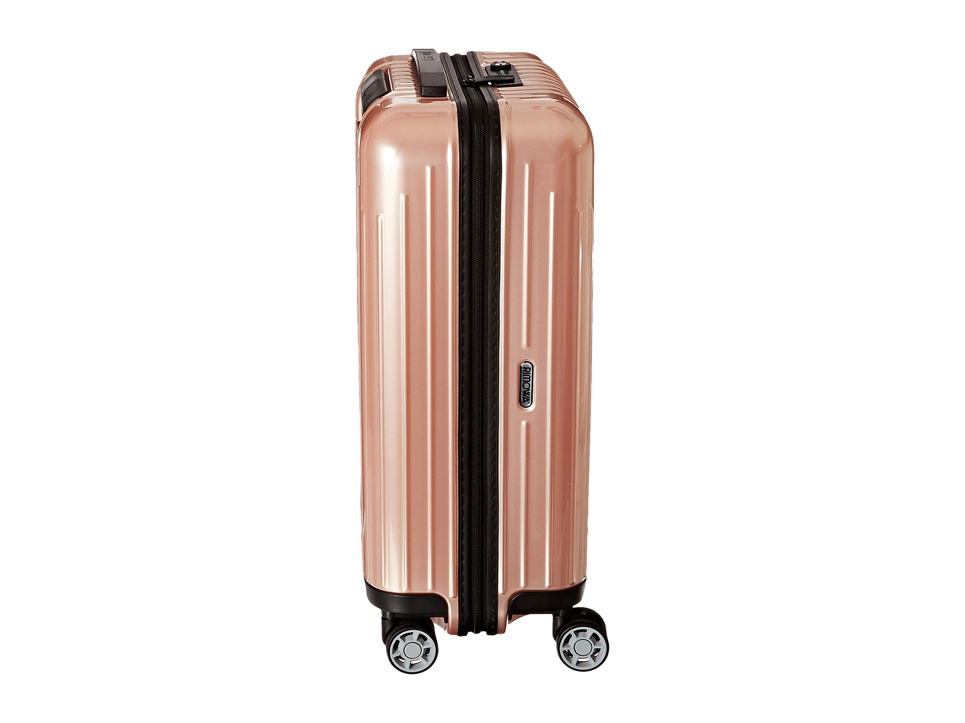 rimowa salsa air ultralight cabin multiwheel pearl rose free shipping both ways. Black Bedroom Furniture Sets. Home Design Ideas