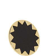House of Harlow 1960 - Large Sunburst Cocktail Ring