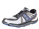 Brooks - PureConnect 3 (White/Electric/Anthracite) - Footwear