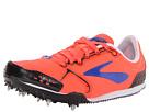 Brooks - PR LD 4:48 (Fiery Coral) - Footwear