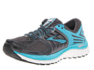 Brooks - Glycerin 11 (Anthracite/Crbbean/Blue Fish) - Footwear