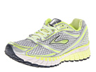 Brooks - Ghost 6 (Sunny Lime/Silver/Green Glow) - Footwear